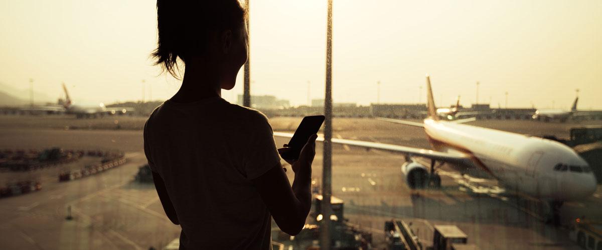 ¿Cómo es el roaming de mi celular en México? | Mayo 2021
