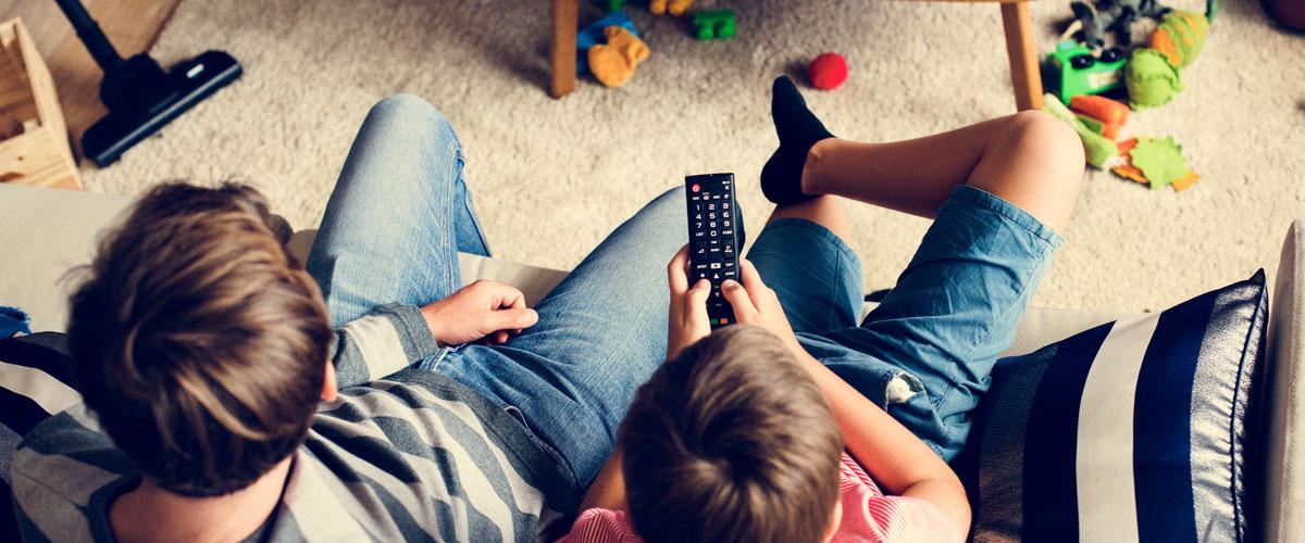 Cómo disfrutar del mejor VOD en tu televisión | Mayo 2021