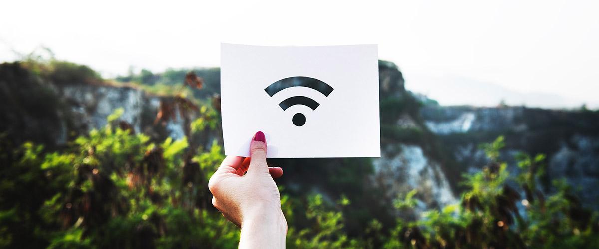Cómo conseguir wifi gratis | Mayo 2021